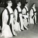 Fr. Frank Uter - 50 years photo album thumbnail 9