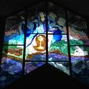 New Stained Glass Windows in the Church photo album